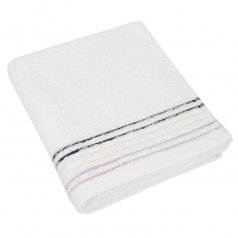 Froté ručníky a osušky Fialové kolekce