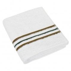 Froté ručníky a osušky Zelené kolekce