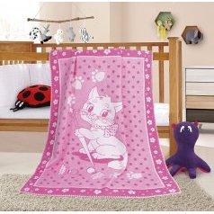 NELA dětská deka