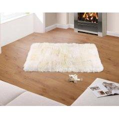 Evropské merino koberec obdélník