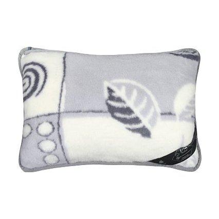 Alpaka polštář patchwork 520g/m2