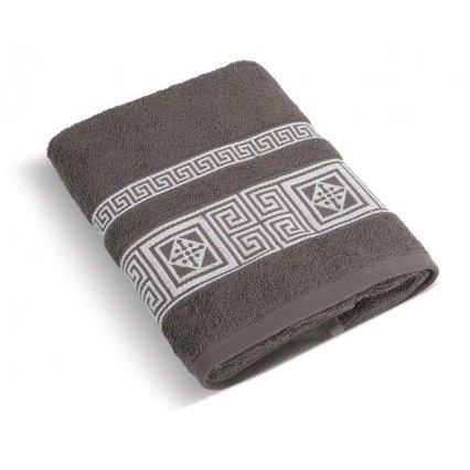 Froté ručník a osuška Řecká kolekce