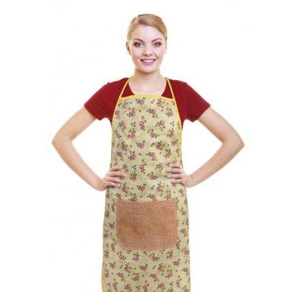 Kuchyňská zástěra RITA