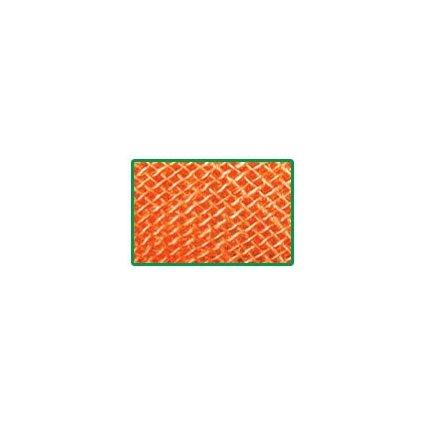 Jutová tkanina