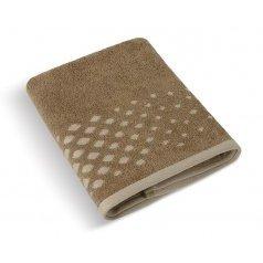 Froté ručník a osuška Béžové kolekce