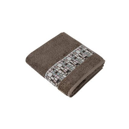 Froté ručník a osuška Kameny